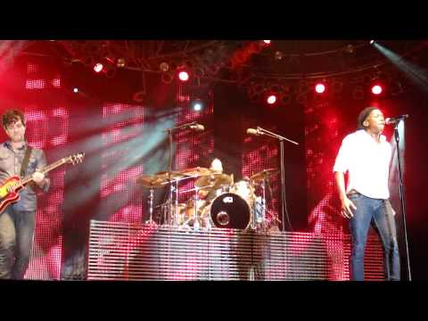 NEWSBOYS LIVE: Blessed Be Your Name (Sonshine Festival 2010)
