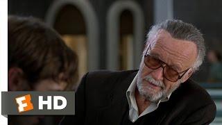 Mallrats (7/9) Movie CLIP - Stan Lee Dating Wisdom (1995) HD