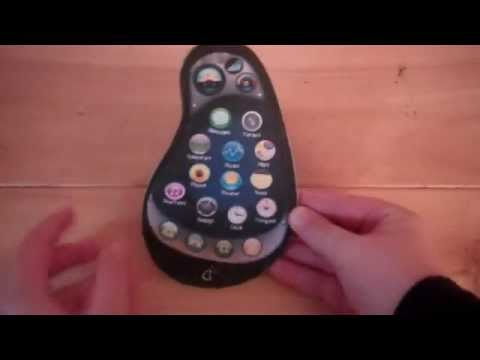Pear Phone Black