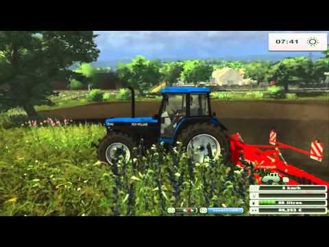 #13 Carrière suivie sur Big Polish Farm! Nouvelle Charue!