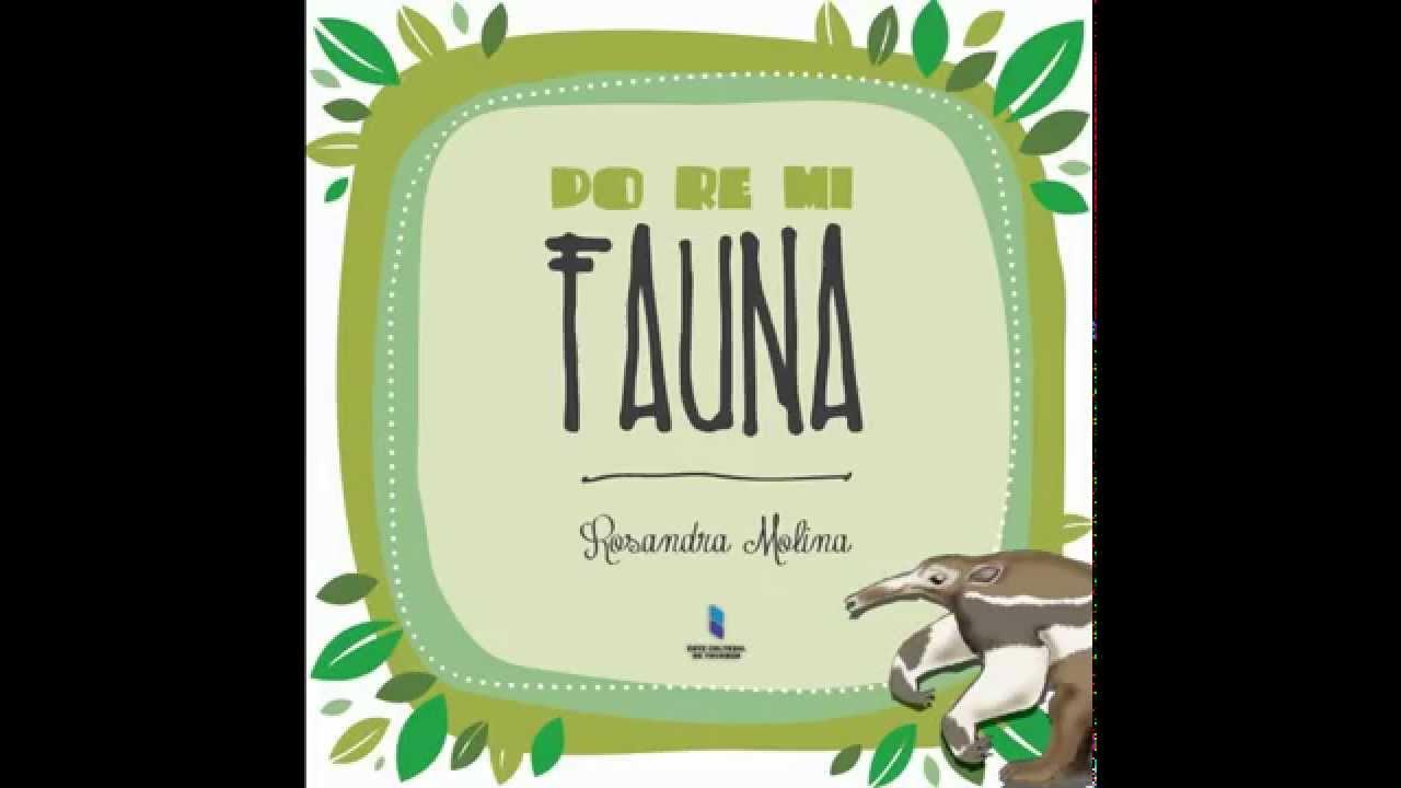 Download Rosandra Molina - El tamanduá