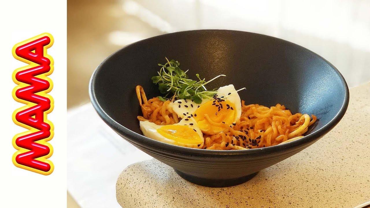 3228 Mama Oriental Kitchen Hot Korean Flavour Thailand