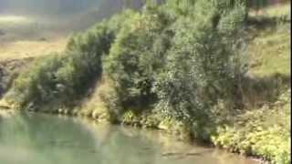 видео Водопад Рапочай - маршруты из Архыза