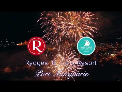 Sails Resort / Rydges Port Macquarie