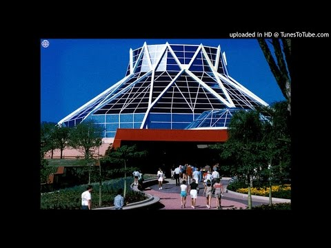 Epcot   The Land   Area Music   Interior Area Music Loop   WDW