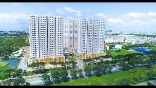 Tổ hợp chung cư Nhà ở Xã hội HQC Plaza