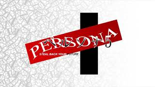 Download Wake Up, Get Up, Get Out There - Persona 20th Anniversary