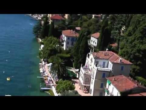 Hotel Monte Baldo Gardone Riviera - Lake Garda - Lago di garda Gardasee
