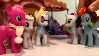 MLP: The Perfect Family Season 2 episode 12: Jerry's Dream