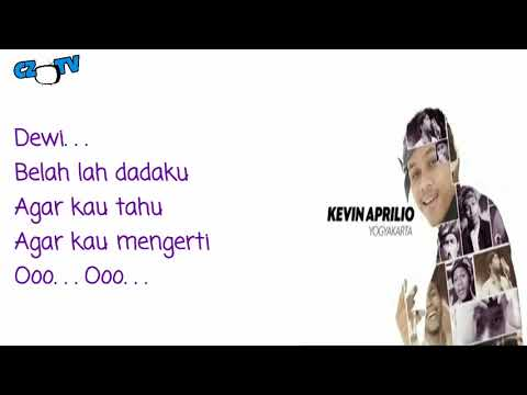 Kevin Indonesian Idol - DEWI Lyrics