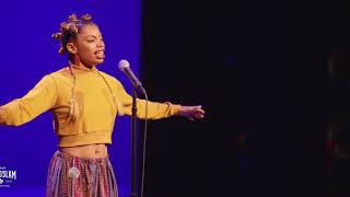 "Jae Nichelle - ""Friends With Benefits"" @WANPOETRY (TGS 2017)"