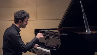 Henry Purcell: Abdelazer Suite: II. Rondeau in D minor (piano version)