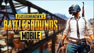 PUBG MOBILE INDIA | SUBSCRIBERS GAME ONLY