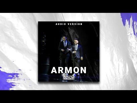 Benom - Armon | Беном - Армон (AUDIO)