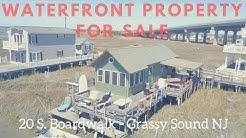 20 S. Boardwalk, Grassy Sound NJ (North Wildwood)