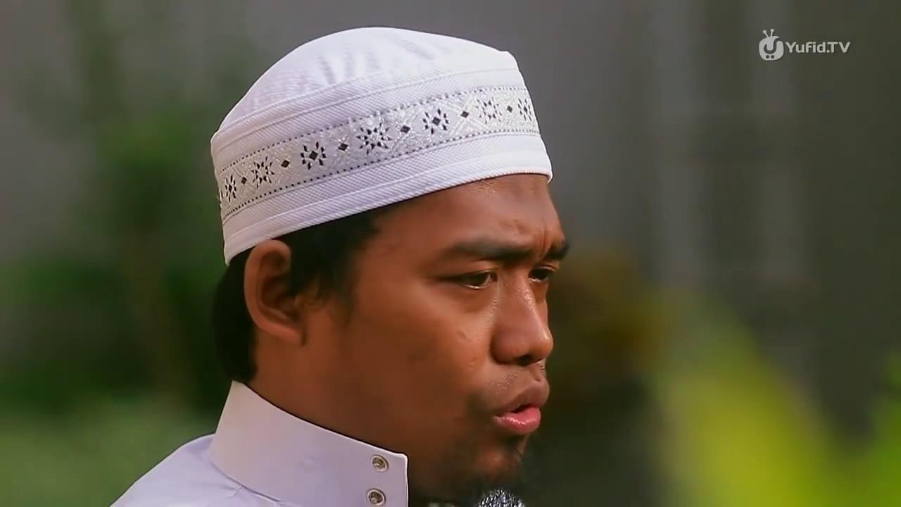 Ceramah Singkat Berbakti Kepada Orang Tua Ustadz Abul Abbas Thobroni
