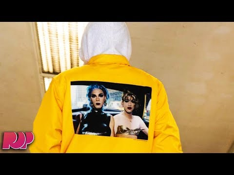 Supreme's New Clothing Collaboration With Nan Goldin - You Need To See
