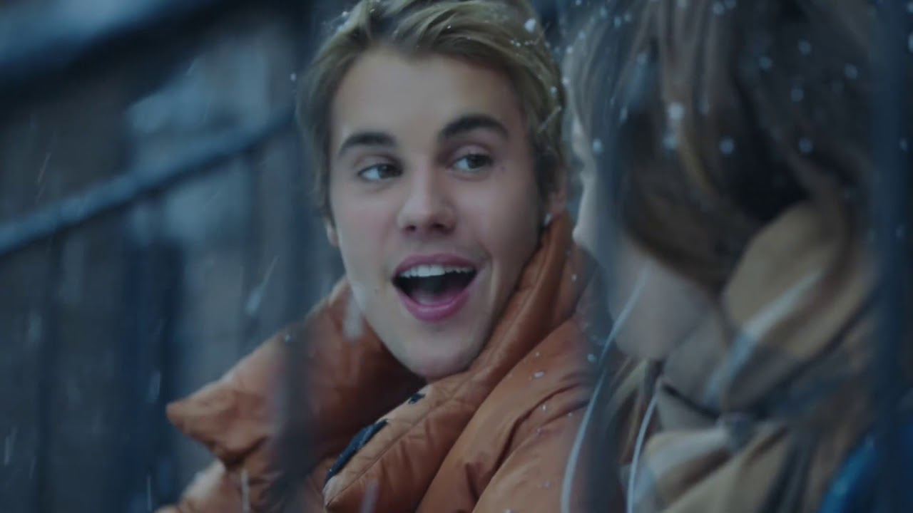 Telekom - Justin Bieber | TV Spot 2017 - YouTube