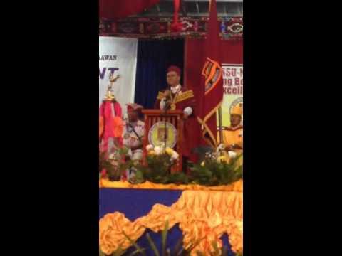 MSU Naawan Summa Cum Laude batch 2016