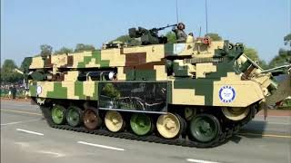Indian Army HELL MARCH (Republic Day Parade 2019)