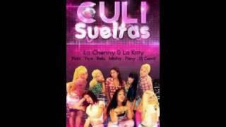 Las Culisueltas - Remix (Prod. By CristianKpo16)