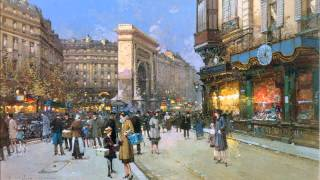 J.S. BACH - Chromatic Fantasy and Fugue in D minor BWV 903 - cover by Edouard Leon Cortes