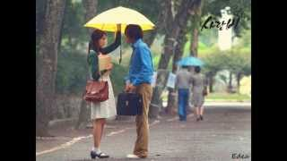 Love Rain 사랑비 OST - Love is like Rain - Na Yoon Kwon HD