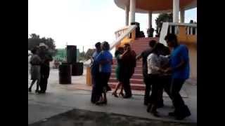 Baile - Santa Apolonia,Tamaulipas(Fiesta Patronal 2012)
