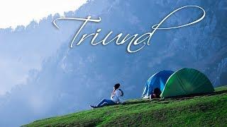 Triund Trek, Mcleodganj, Dharamshala | Winter-2018 - Complete Guide