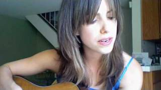 Freight Train- Elizabeth Cotten Cover
