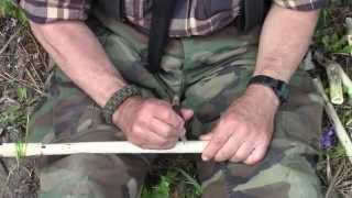 Diy Bushcrafted Native American Style Flute