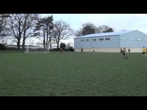Belfast Boys' Model School v Colaiste Eanna (at Colaiste Eanna)