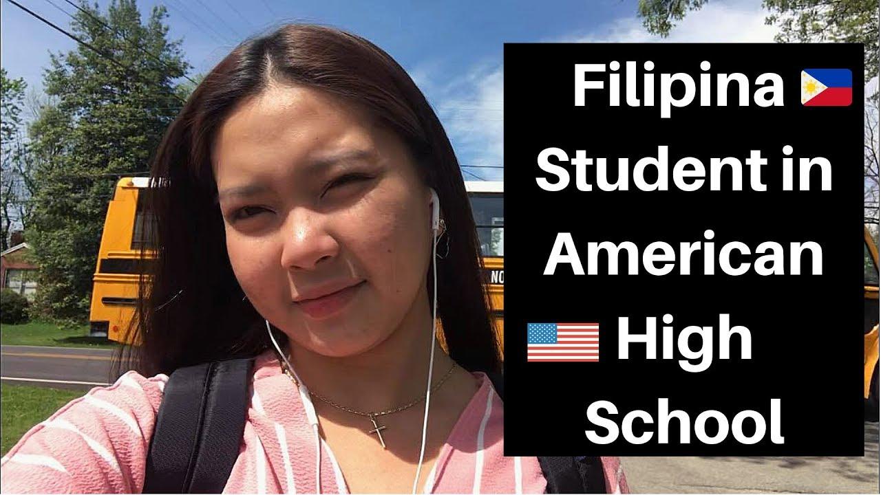 Student filipina How To