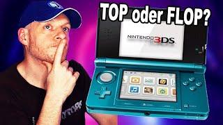 Lohnt sich der Ninтendo 3DS noch in 2021?