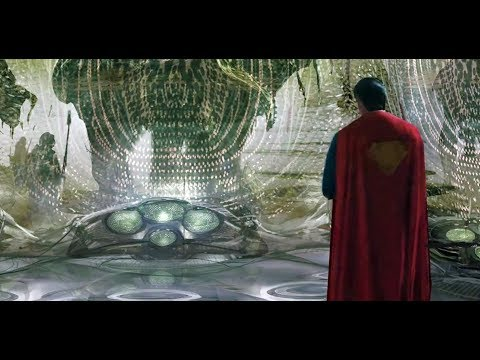 The Culture Of The Kryptonians
