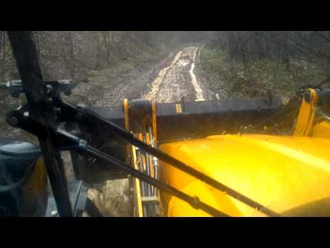 Работа в горах Апшеронский ПДК
