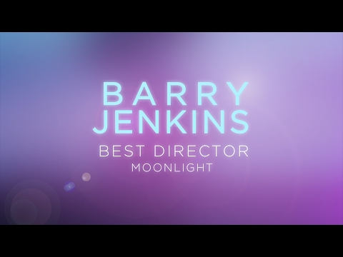 Barry Jenkins | The Realist