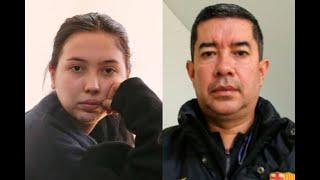 Hija y odontólogo de Aída Merlano quedan libres, pero siguen vinculados al caso