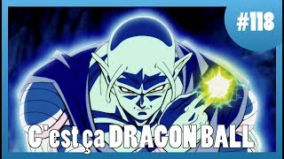 C'est ça Dragon Ball - Dragon Ball Super #118