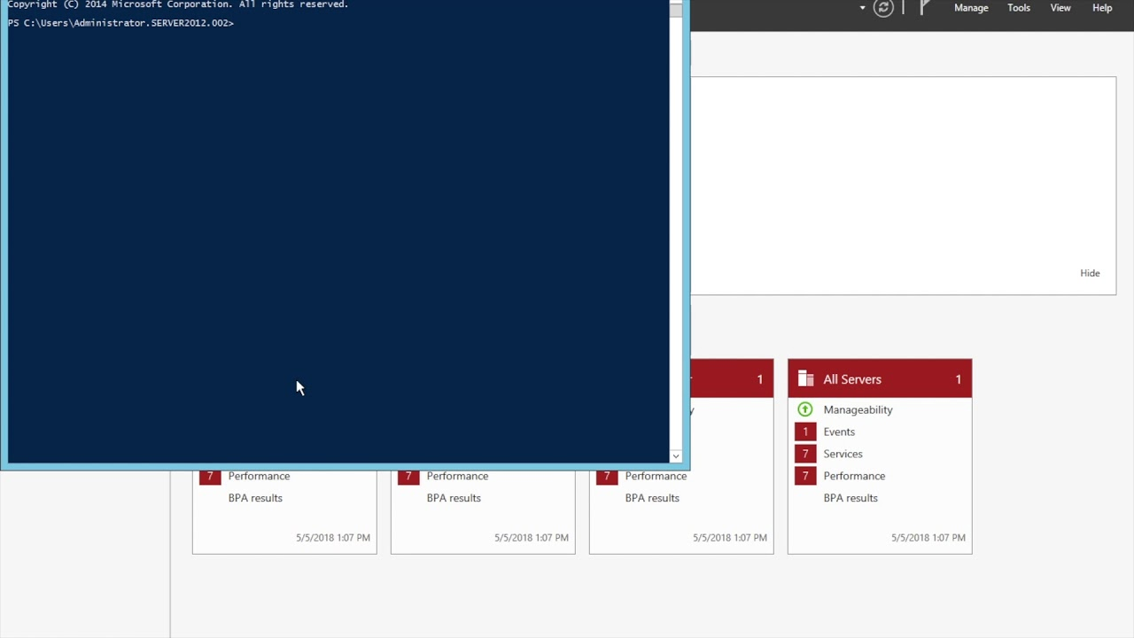 Windows Server 2012: Configure and Connect to IIS Server on jquery roadmap, hardware roadmap, excel roadmap, windows roadmap, ms sql roadmap, coldfusion roadmap, security roadmap, performance roadmap, android roadmap, wireless roadmap,