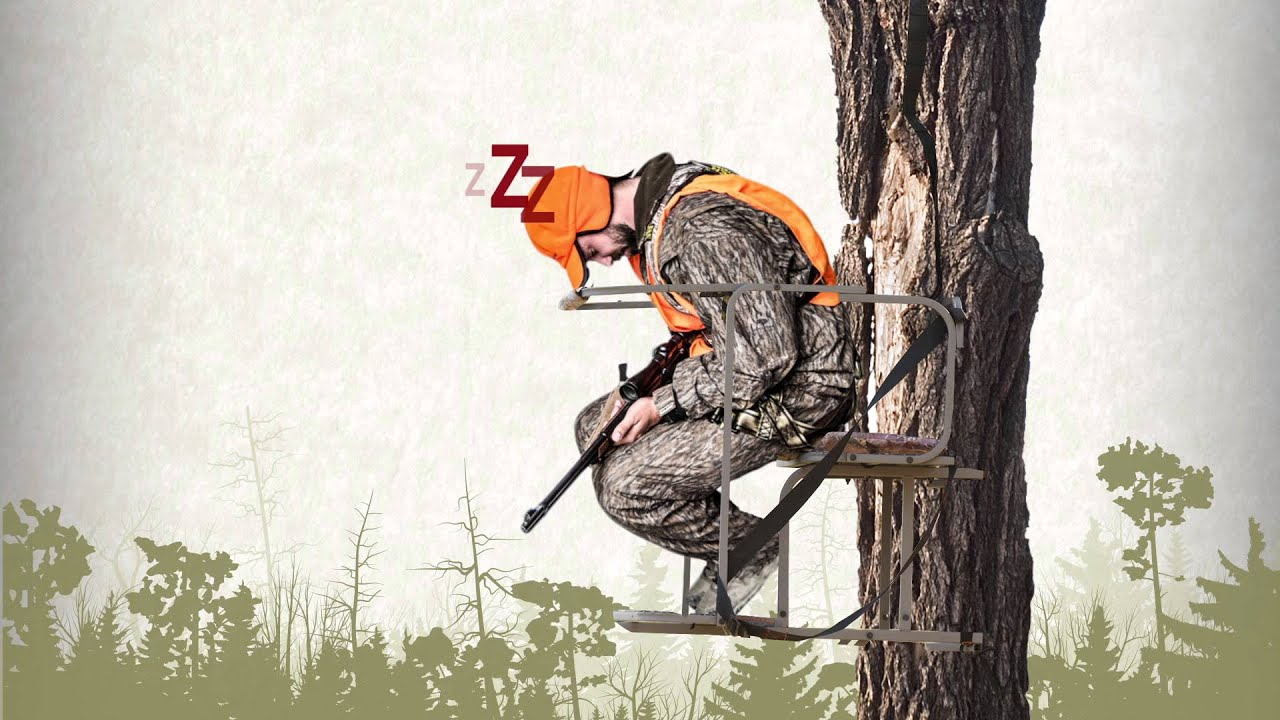 Arkansas game and fish commission tree stand safety don for Arkansas game and fish forecast