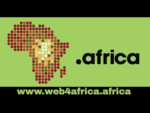 .AFRICA is the Domain for Africa