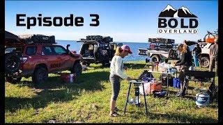 Bold Overland S2 E3 Upper Peninsula of Michigan: All In