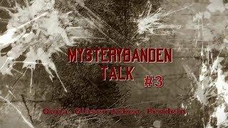 Mystery BandenTalk #3: Ouija, Gläserrücken, Pendeln