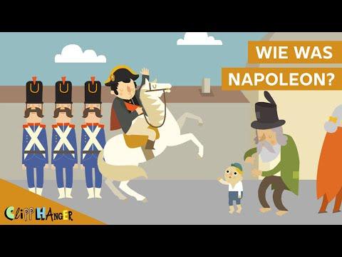 Wie was Napoleon?