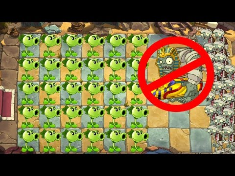 NEVER LOSE ANY PLANTS CHALLENGE |  Plants vs. Zombies 2