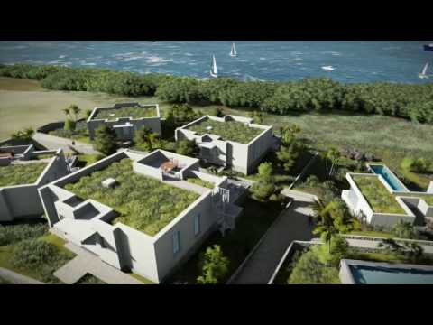 PRIVÉ - Luxury Mediterranean Villas - Kepi i Rodonit - Albania