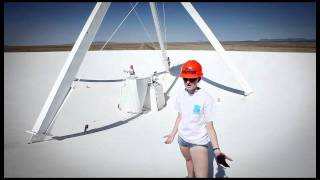 Coolest College Labs: National Radio Astronomy Observatory