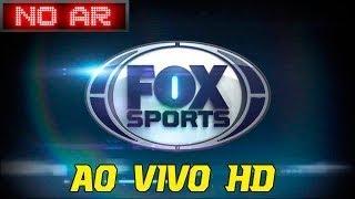 FOX SPORTS RÁDIO ( AO VIVO ) 11/07/2017