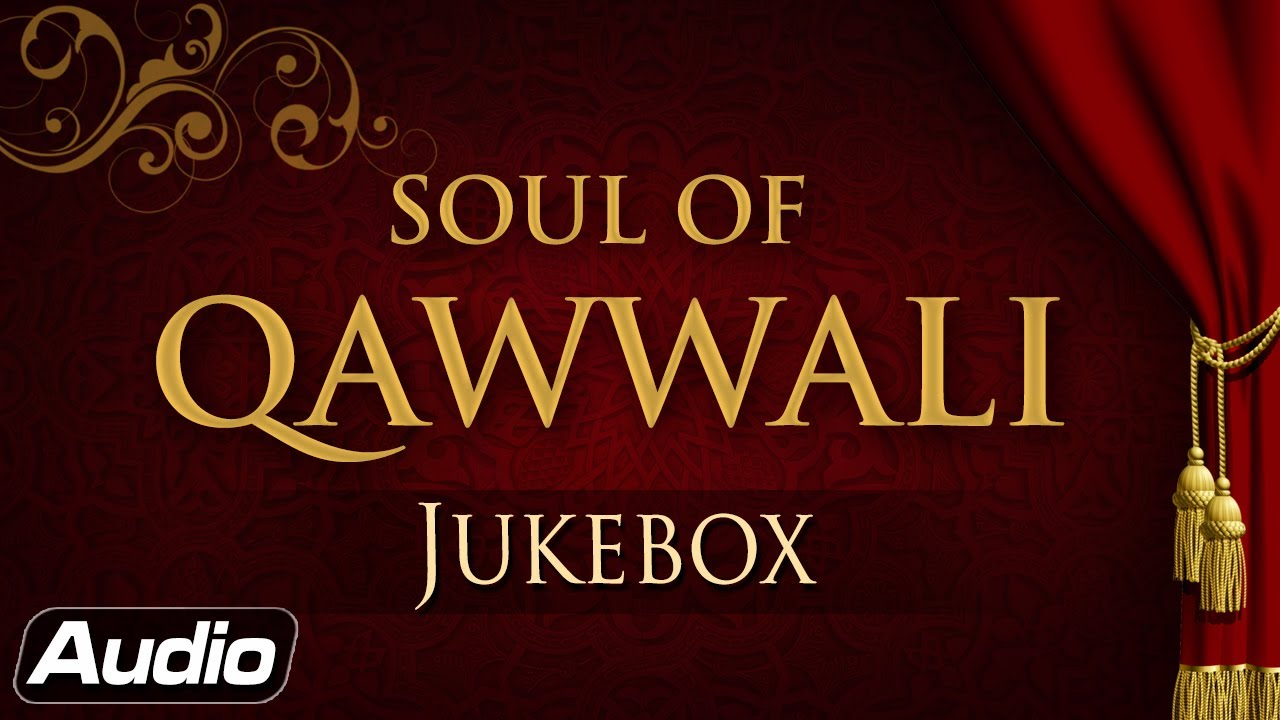 nusrat fateh ali khan qawwali audio free download